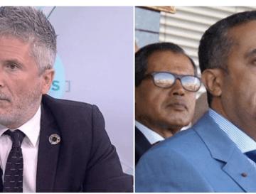 Marlaska condecora al jefe antiterrorista marroquí, denunciado por torturas a un preso político saharaui | Contramutis