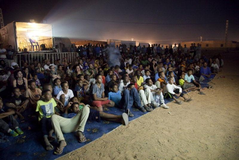 FiSahara 2019, el cine contra la represión al pueblo saharaui | Tercera Información