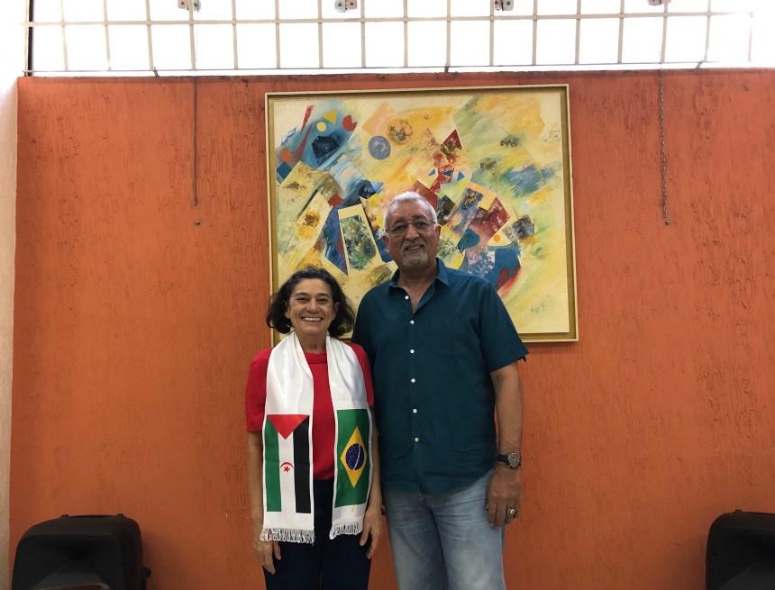 El Consejo Mundial de la Paz expresa solidaridad con la causa saharaui | Sahara Press Service