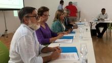 Organizan en Cádiz el II Encuentro de Comisiones medicas Andaluzas Solidarias con el Pueblo Saharaui   Sahara Press Service