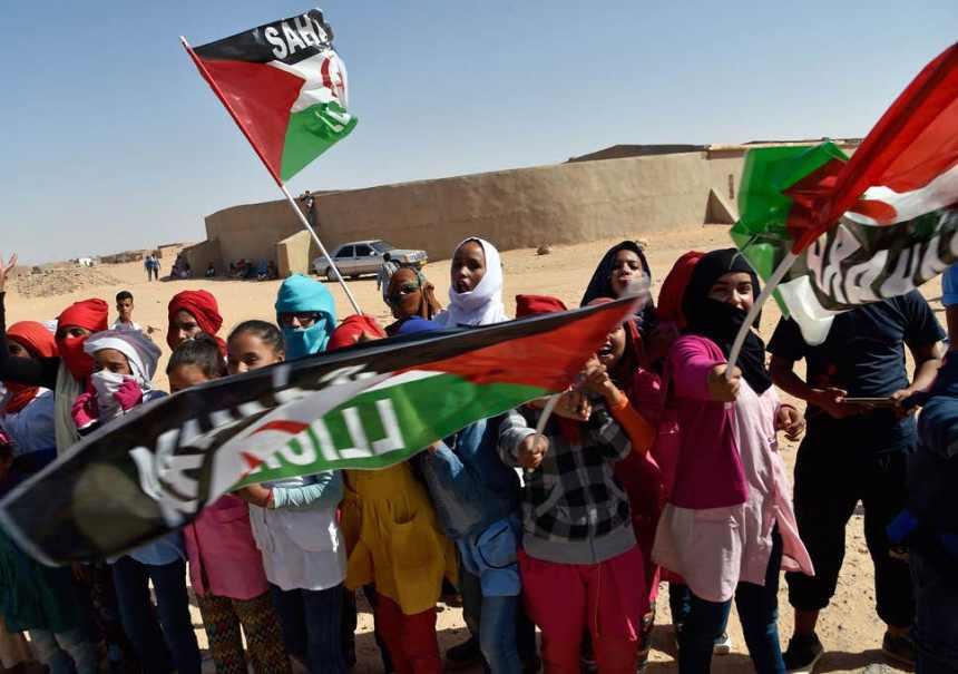 La Actualidad Saharaui: ¡ÚLTIMAS noticias contra el desierto informativo del Sahara Occidental!