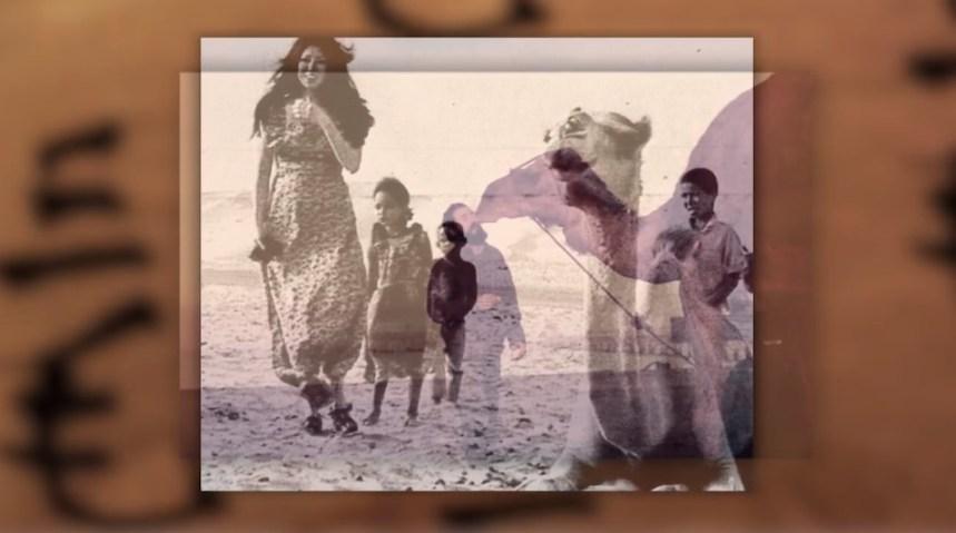 Sanmao, una escritora china en el Sáhara | Literafricas