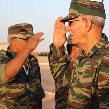 El Frente Polisario: «Reservamos nuestro derecho legítimo de actuar en respuesta a todas las acciones hostiles de Marruecos»