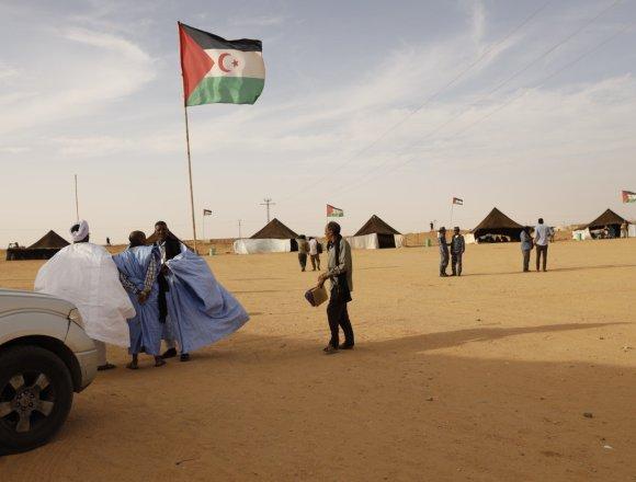 Los saharauis reciben la 15 edición del Festival Internacional FiSahara – Cultura – Mundiario
