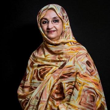 La saharaui Aminetu Haidar, Premio Nobel de la Paz Alternativo denuncia acoso y maltrato por parte de las autoridades de ocupación marroquíes