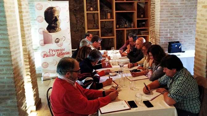 La Coordinadora de Asociaciones de Amigos del Pueblo Saharaui de Castilla y León ecibe una de las Distinciones Pablo Iglesias | El diario digital de Ávila