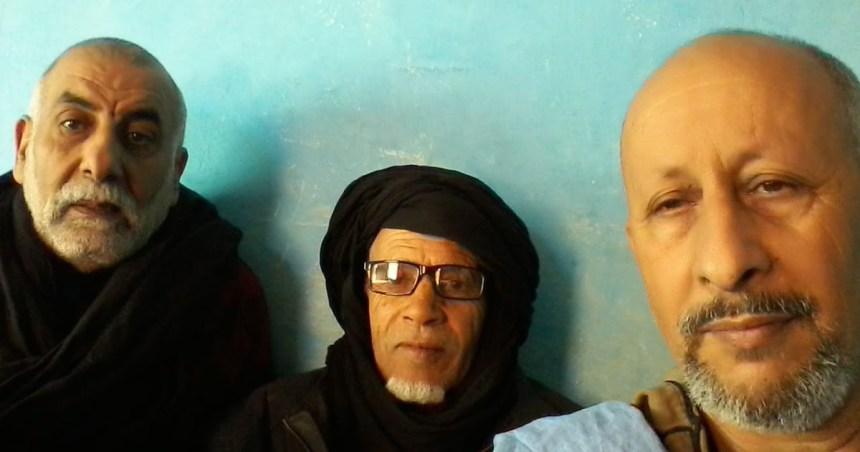 Generación de la Amistad saharaui: Regreso