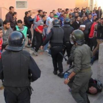 Adala UK condena represión «brutal» de Marruecos a protestas en el Sáhara Occidental. – Human Rights for Western Sahara