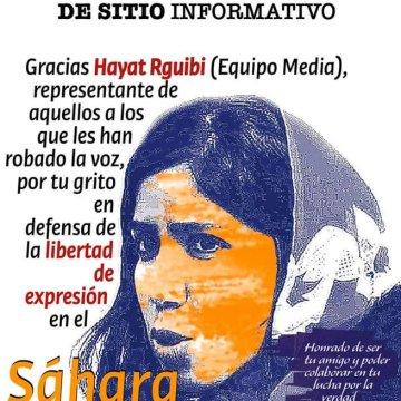 La Actualidad Saharaui (fin de jornada): 7 de octubre de 2019 🇪🇭