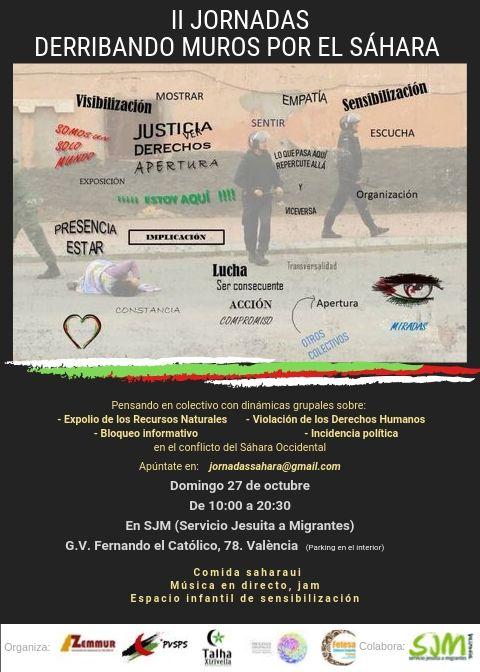 La Actualidad Saharaui: 8 de octubre de 2019 🇪🇭