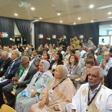 La Actualidad Saharaui (final de jornada): 4 de octubre de 2019 🇪🇭