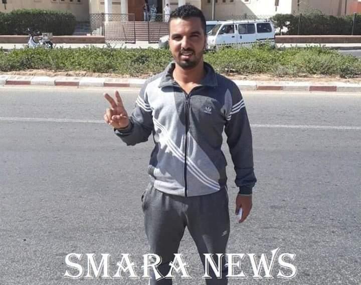 Tribunal marroquí condena al destacado periodista y activistasaharaui Walid Saleka seis años de cárcel