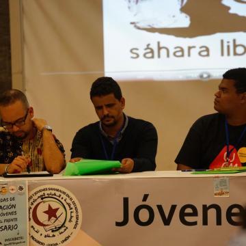 La Actualidad Saharaui: 11 de octubre de 2019 🇪🇭 (final de jornada)
