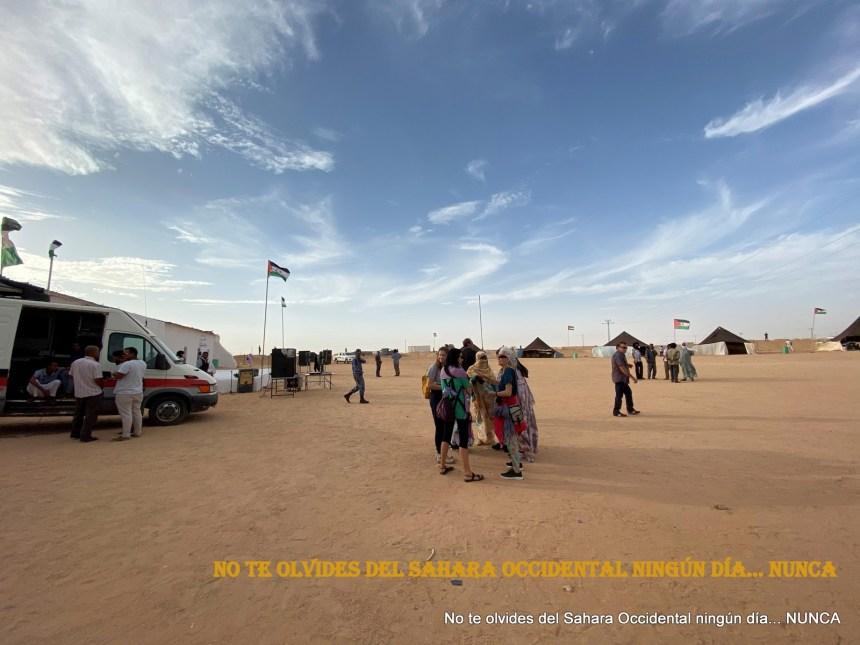 La Actualidad Saharaui: 27 de octubre de 2019 🇪🇭