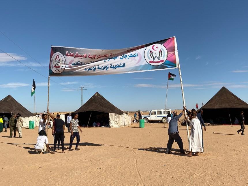 La Actualidad Saharaui: 18 de octubre de 2019 🇪🇭