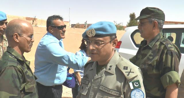 El Secretario General de las Naciones Unidas presentó el 2 de octubre su informe semestral sobre la situación en el Sáhara Occidental al Consejo de Seguridad de la ONU