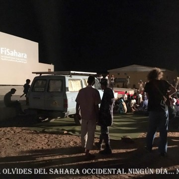 La Actualidad Saharaui: 1 de octubre de 2019 🇪🇭