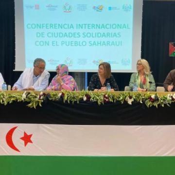 Ciudades Solidarias con el Sahara quieren un Estado moderno, libre y democrático | Periodistas en Español