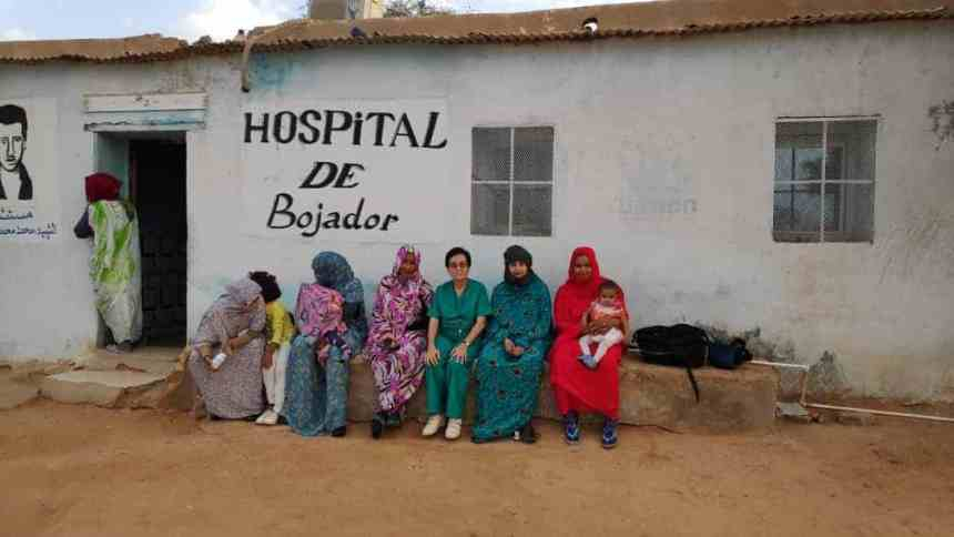 LEGANÉS / La Alianza de Municipios del Sur continuará con el proyecto de ayuda médica en campos saharauis   Noticias para Municipios
