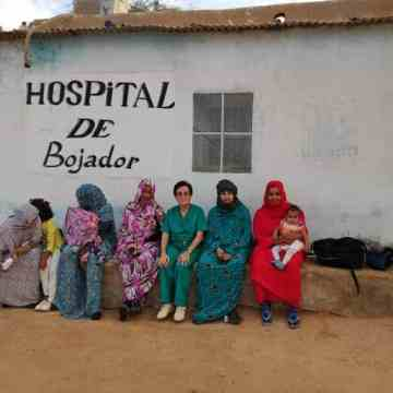 LEGANÉS / La Alianza de Municipios del Sur continuará con el proyecto de ayuda médica en campos saharauis | Noticias para Municipios