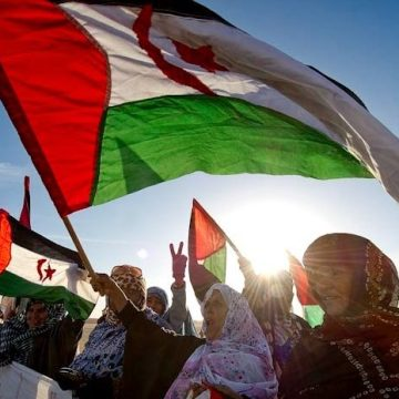 La Actualidad Saharaui: 12 de octubre de 2019 🇪🇭