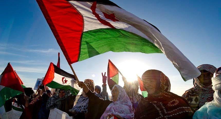 12 DE OCTUBRE, DÍA DE LA UNIDAD NACIONAL SAHARAUI | PUSL