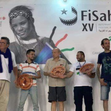 Cine. El documental «Diáspora en el Sahara», del director argentino Néstor Sulemán, premiado en Festival de Cine Fisahara 2019 – Resumen Latinoamericano