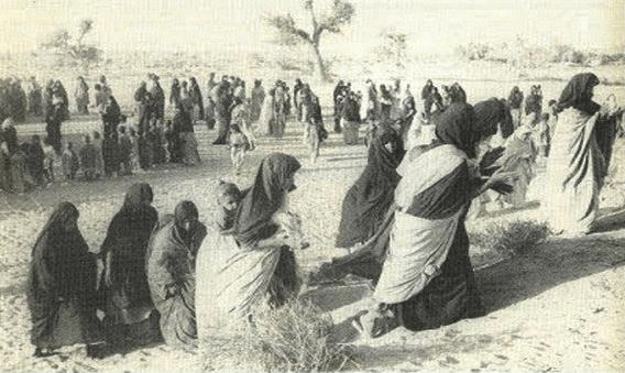A 44 Años de la vil Invasión al Sahara Occidental: el pueblo saharaui no claudicará en la defensa de su patria | Sahara Press Service
