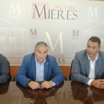 Gobernador de El Aaiún realiza visita institucional a varios municipios de Asturias   Sahara Press Service