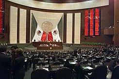 Se constituye grupo de amistad México- República Saharaui de la Cámara de Diputados del Congreso de la Unión | Sahara Press Service