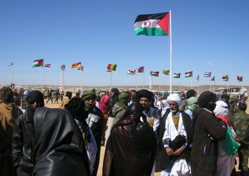 Sahrawi people celebrate 44th anniversary of National Unity declaration | Sahara Press Service