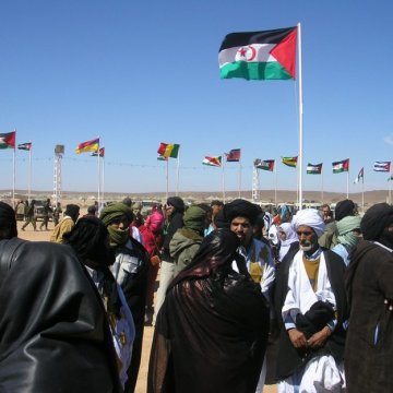 Sahrawi people celebrate 44th anniversary of National Unity declaration | Sahara Press Service