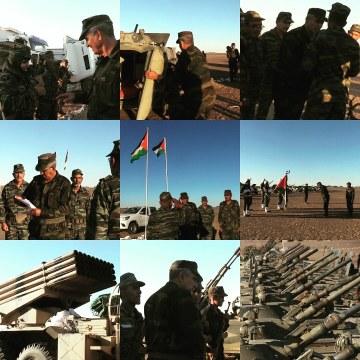 La Actualidad Saharaui: 29 de noviembre de 2019 (fin de jornada) 🇪🇭