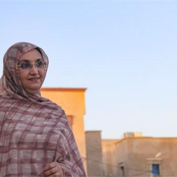 """Haidar: """"No tiene ningún sentido que la misión de la ONU en el Sáhara continúe en el territorio. No hace nada concreto""""   Diario de Lanzarote"""