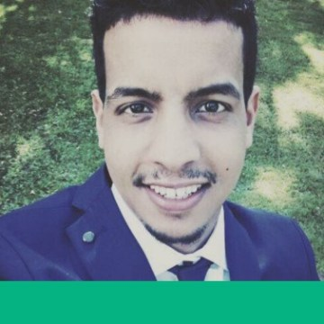 Omar, joven saharaui, a Abascal: «Cuando etiquetas, das a estos menores una sensación de rechazo» | Verne EL PAÍS