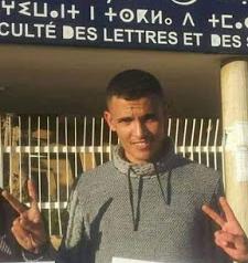 Doce años de prisión para el estudiante saharaui que España entregó a Marruecos | Contramutis