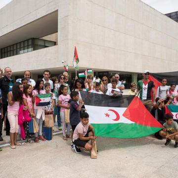 CCOO de Castilla y León se solidariza con el pueblo saharaui ante la represión marroquí