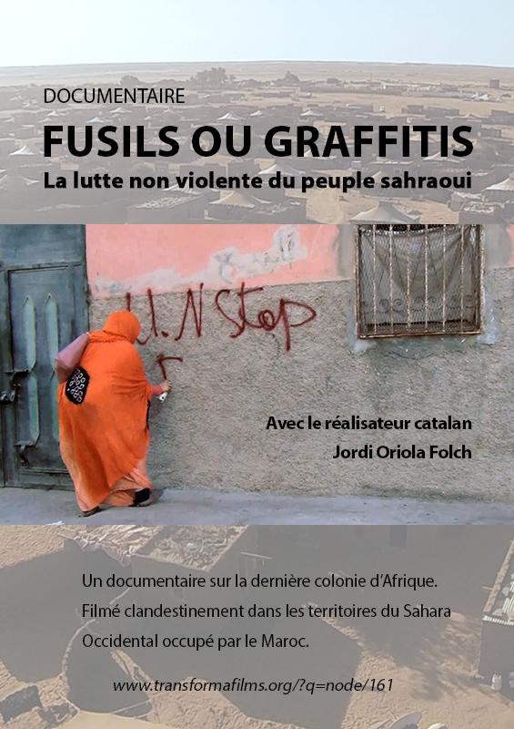 Le documentariste espagnol, Jordi Oriola est en France! – Association des Amis de la R.A.S.D.