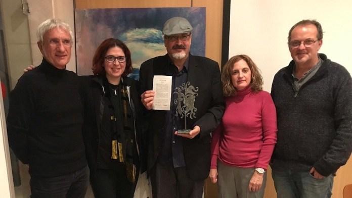 El periodista marroquí Ali Lmrabet premio Veu Llibre | Periodistas en Español