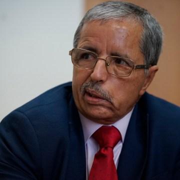 El Primer ministro saharaui representa a Gali en la EUCOCO 2019. — ECSAHARAUI