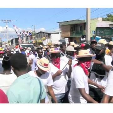 Cuba ratifica su defensa a causas nobles de los pueblos del mundo