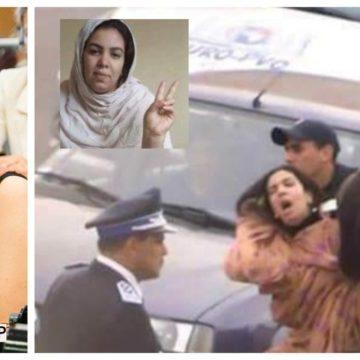 Eurodiputada del PCP pregunta a Morgherini sobre el arresto arbitrario de la activista saharaui Mahfouda Elfakir | PUSL
