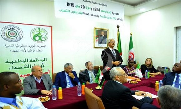 Sahara occidental: la position «historique» de l'Algérie saluée | Sahara Press Service
