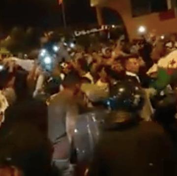 El tribunal de ocupación marroquí emite sentencias injustas contra un grupo de activistas saharauis | PUSL