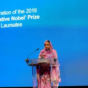 La Actualidad Saharaui: 29 de noviembre de 2019 🇪🇭