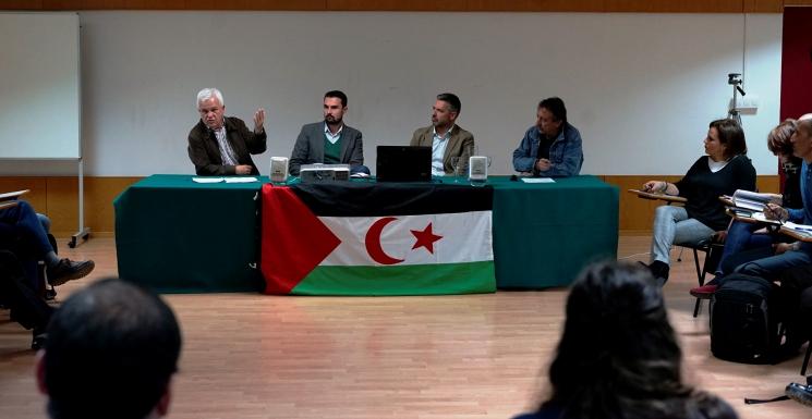 """Municipios gaditanos exigen al Gobierno de España """"una postura mucho más activa en la descolonización del Sahara Occidental""""   Sahara Press Service"""