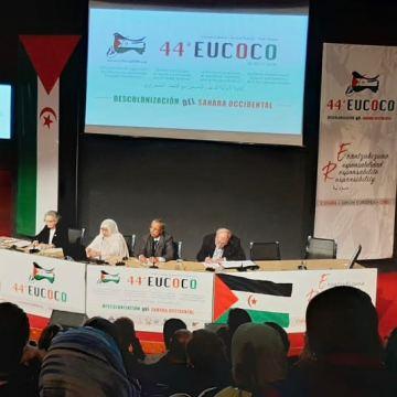 Sahara Press Service – latest news – 24/11/2019