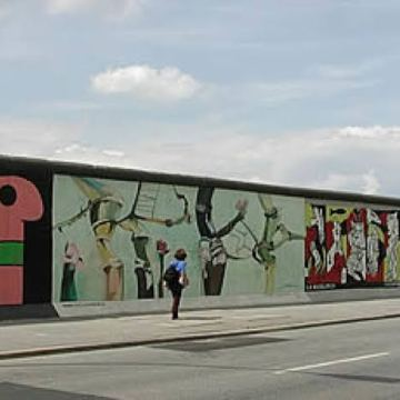 30 años desde la caída del Muro de Berlín, ¿cuándo caerá el muro en el Sáhara Occidental? — ECS