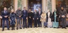 Diputación de Álava renueva su firme apoyo a la resistencia y justa lucha del pueblo saharaui | Sahara Press Service