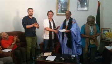 La II Jornada sobre el municipalismo ante el proceso de descolonización del Sáhara se celebrará el 12 de noviembre | OCádizDigital